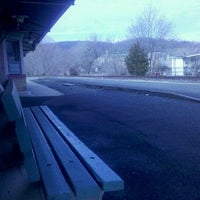 Photo taken at NJT - High Bridge Station (RVL) by Amber L. on 1/28/2012