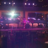 Photo taken at Blue Moon Piano Bar by Lisa P. on 8/19/2011