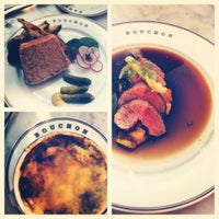 Photo taken at Bouchon by musHo on 8/1/2012
