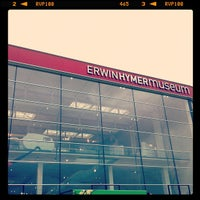 Das Foto wurde bei Erwin-Hymer-Museum von Werner S. am 6/8/2012 aufgenommen