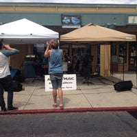 Photo taken at Allegro Music by yoohoothief on 8/4/2012
