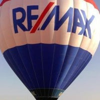 Photo taken at Remax Office by Christina S. on 7/18/2011