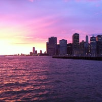 Photo taken at Brooklyn Bridge Park - Pier 6 by Darleen S. on 9/15/2011