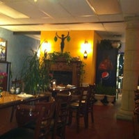 Photo taken at Opa! Pizza, Greek & Italian Restaurant by Annie M. on 2/18/2012