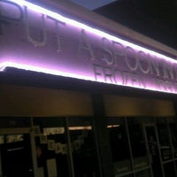 Photo taken at Put A Spoon In It by Colorado Card on 2/1/2012