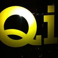 Photo taken at Qi Esarn Thai Kitchen by Moo N. on 1/18/2012