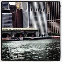 Photo taken at Governors Island Ferry by Josh A. on 8/19/2012