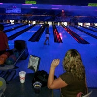 Photo taken at Brunswick Zone Glendale Lanes by John H. on 10/8/2011