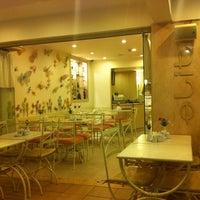7/28/2011 tarihinde Sezai C.ziyaretçi tarafından Bornova Elit Restaurant'de çekilen fotoğraf