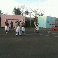 Photo taken at Academia de Samba Praiana by Humberto M. on 7/21/2012