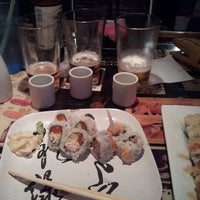 Photo taken at Sushi 101 by Bree N. on 9/1/2011