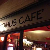 Foto scattata a Momus Café da Michele M. il 7/25/2012