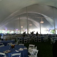 Photo taken at Llenroc by Adam S. on 9/25/2011