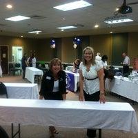 Photo taken at Emerald Coast Association of Realtors by Lisa N. on 6/15/2012