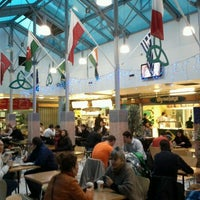 Photo taken at Epicurean Food Hall by Tilek M. on 1/16/2011