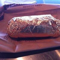 Photo taken at Chipotle Mexican Grill by Jonathan R. on 3/13/2011