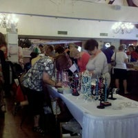 Photo taken at Citrus Hills Holiday Boutique by Shadowlink on 11/17/2011
