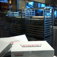 Photo taken at Krispy Kreme by Bubble . on 9/10/2011