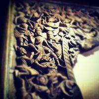 Photo taken at NaraDeva Thai Restaurant by Jake Z. on 7/23/2012