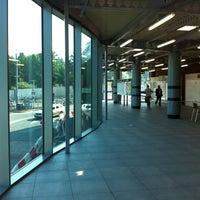 Photo taken at Sevenoaks Railway Station (SEV) by Ian M. on 7/26/2012