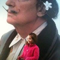2/20/2012 tarihinde Yaşmak K.ziyaretçi tarafından Tophane-i Amire Kültür Merkezi'de çekilen fotoğraf