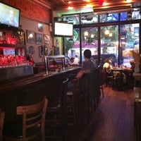 Photo taken at Amsterdam Tavern by Wouter V. on 5/21/2012