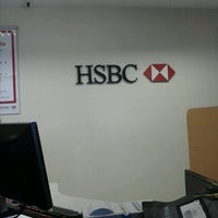 Photo taken at HSBC by Renato A. on 8/29/2012
