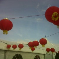 Photo taken at Libelle Zomerweek 2012 China Town by Rozita on 5/13/2012