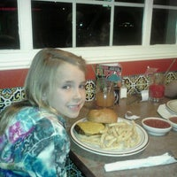 Photo taken at Paradiso Mexican Restaurant by Kelly L. on 12/12/2011