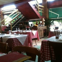 Photo taken at Lorenzo Pizzeria & Cantina by Juliano A. on 1/21/2012