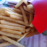 Photo taken at McDonald's & McCafé by Miracle J. on 10/12/2011