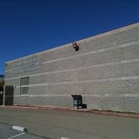 Photo taken at U.S. Post Office John Sanchez Carrier Annex by Lotusstone on 2/24/2012