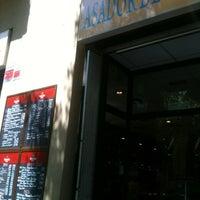 8/5/2012 tarihinde Magdalena K.ziyaretçi tarafından Asador de Galicia'de çekilen fotoğraf