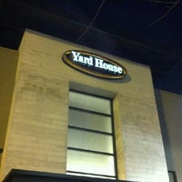 Photo taken at Yard House by David J. F. on 1/14/2012