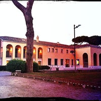 Foto scattata a Casa del Jazz da Paolo C. il 10/3/2011