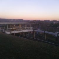 Photo taken at Engineering PRT Station by David R. on 2/16/2011