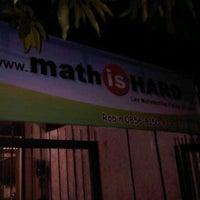 Photo taken at Math IS Hard Jatibening by Marwan Harirama on 11/28/2011