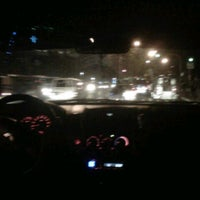 Photo taken at Ortigas & Greenmeadows Avenue Intersection by Dessa S. on 12/29/2011