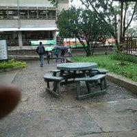 Photo taken at Universidad De Envigado by Jose A. on 4/28/2012