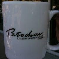 Photo taken at Cafe Patachou by MJ W. on 10/9/2011