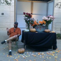 Photo taken at Browder Street Mall by melissa s. on 10/24/2011