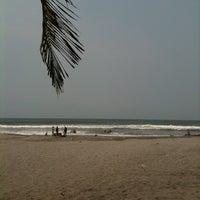 Foto tomada en Costa del Sol por Mario G. el 4/17/2011