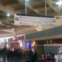 Photo taken at Terminal C by Jon on 9/9/2011