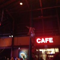 Photo taken at Aubergine After Dark by Wendy W. on 8/18/2012