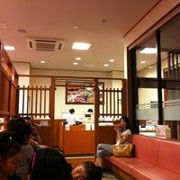 Photo taken at すしおんど ひたち野うしく店 by Yoshihiko B. on 6/25/2011