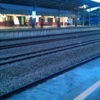 Photo taken at KTM Line - Serdang Station (KB05) by Harvinder S. on 8/28/2011