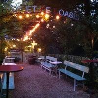 Photo prise au Le Chalet de l'Oasis par Lisette le5/23/2012