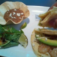 Photo taken at Sabor Mexican Fare by Junxiao S. on 8/29/2011