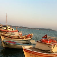 7/26/2012 tarihinde Neslihan U.ziyaretçi tarafından Cunda Sahili'de çekilen fotoğraf