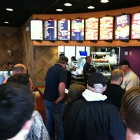 Photo taken at Taco Bell by Dave T. on 9/22/2011